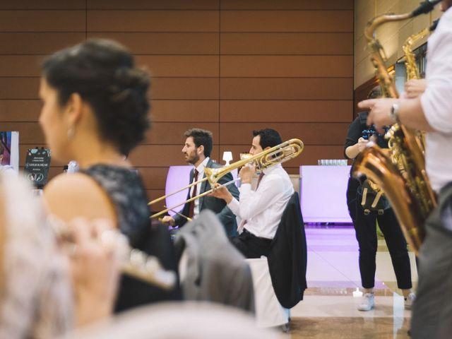 La boda de Óscar y Leslie en Alzira, Valencia 214