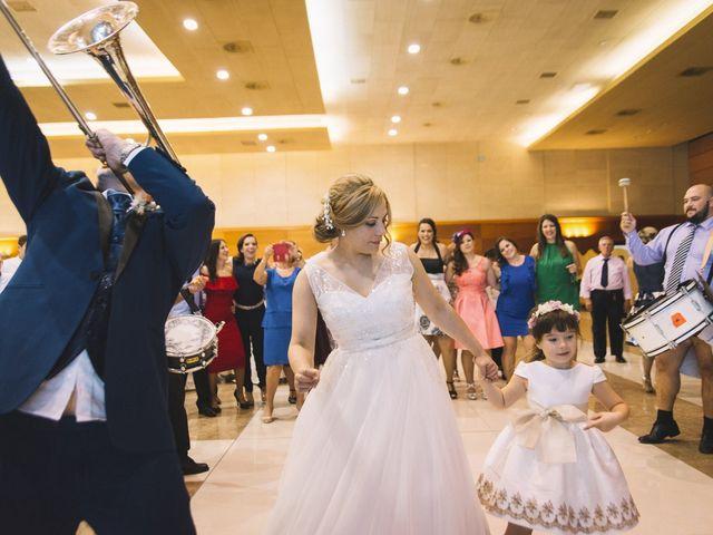 La boda de Óscar y Leslie en Alzira, Valencia 236