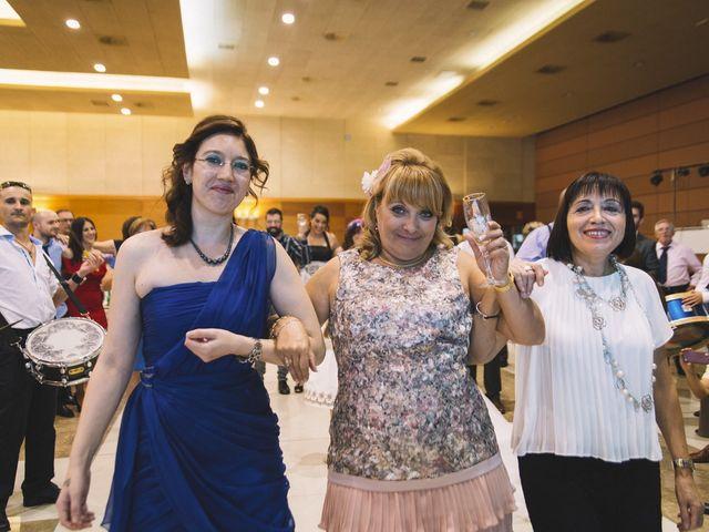 La boda de Óscar y Leslie en Alzira, Valencia 238