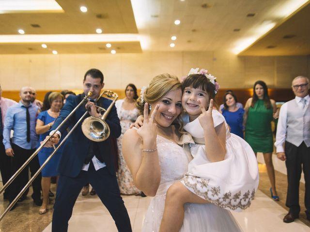 La boda de Óscar y Leslie en Alzira, Valencia 243