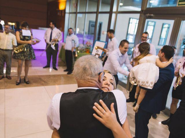 La boda de Óscar y Leslie en Alzira, Valencia 245
