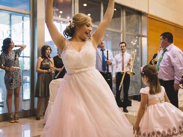 La boda de Óscar y Leslie en Alzira, Valencia 250