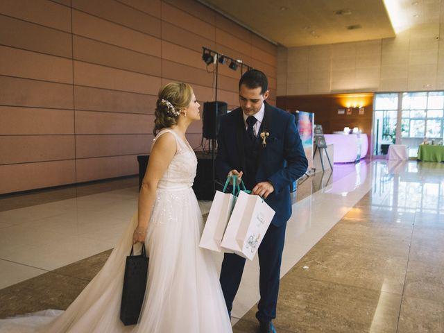 La boda de Óscar y Leslie en Alzira, Valencia 253
