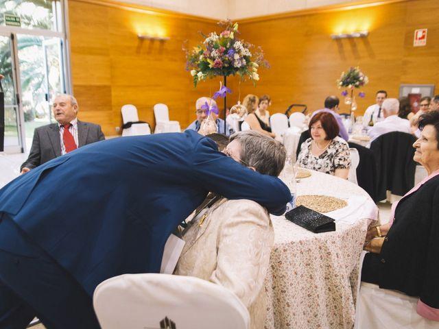 La boda de Óscar y Leslie en Alzira, Valencia 254