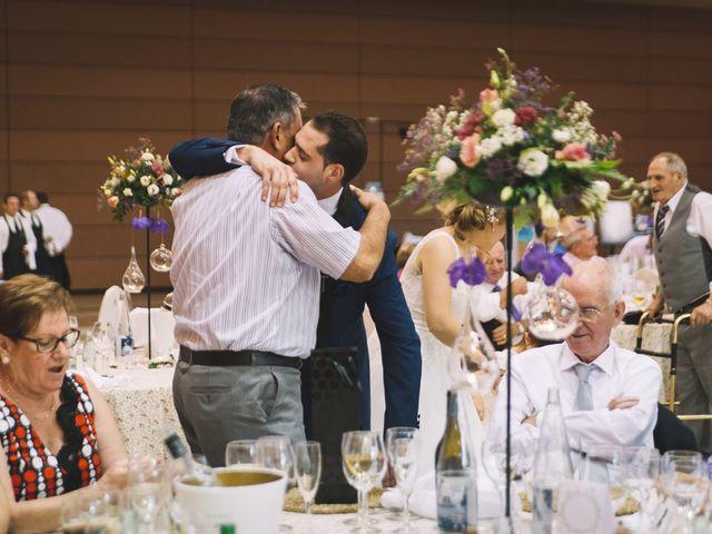 La boda de Óscar y Leslie en Alzira, Valencia 256