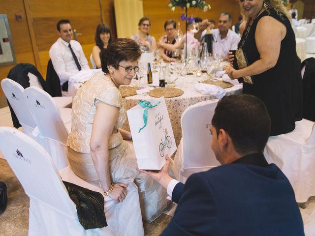 La boda de Óscar y Leslie en Alzira, Valencia 257