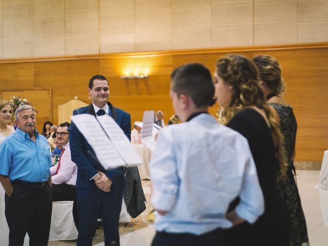 La boda de Óscar y Leslie en Alzira, Valencia 264