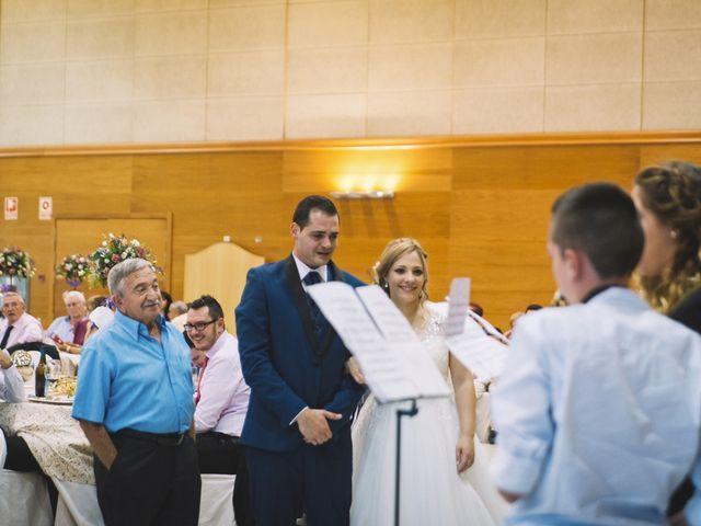 La boda de Óscar y Leslie en Alzira, Valencia 265