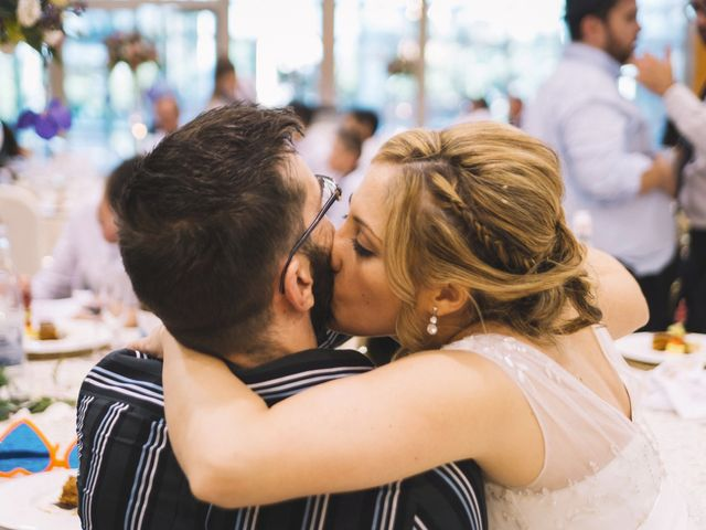 La boda de Óscar y Leslie en Alzira, Valencia 268