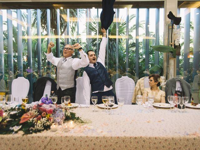 La boda de Óscar y Leslie en Alzira, Valencia 271