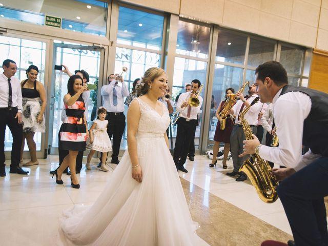 La boda de Óscar y Leslie en Alzira, Valencia 275