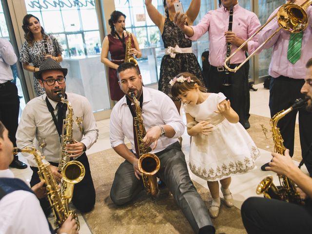 La boda de Óscar y Leslie en Alzira, Valencia 276