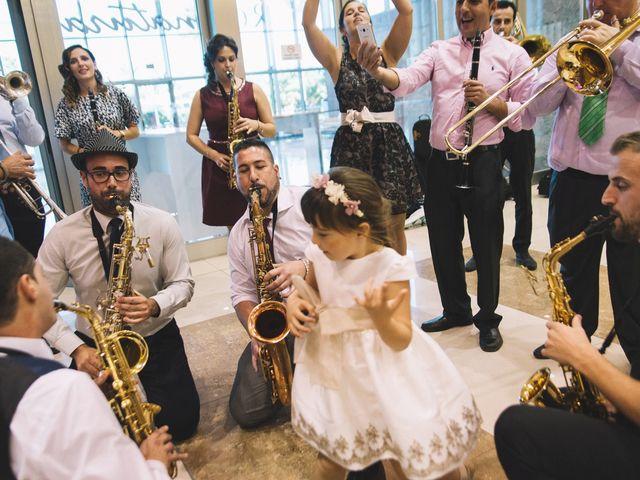 La boda de Óscar y Leslie en Alzira, Valencia 277