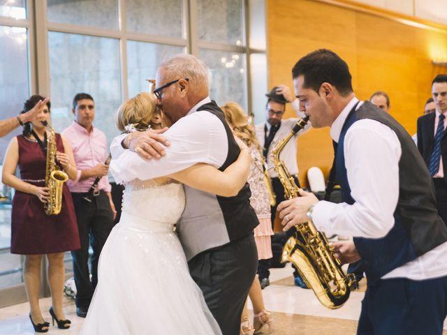 La boda de Óscar y Leslie en Alzira, Valencia 279