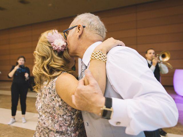 La boda de Óscar y Leslie en Alzira, Valencia 280
