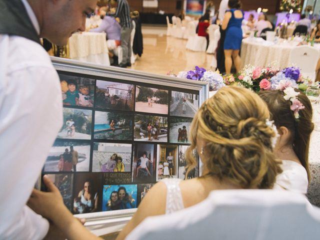 La boda de Óscar y Leslie en Alzira, Valencia 282