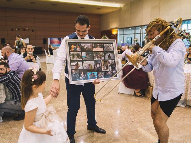 La boda de Óscar y Leslie en Alzira, Valencia 285