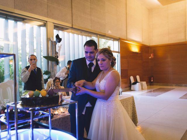 La boda de Óscar y Leslie en Alzira, Valencia 289
