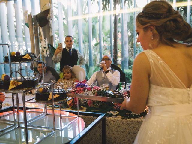 La boda de Óscar y Leslie en Alzira, Valencia 292