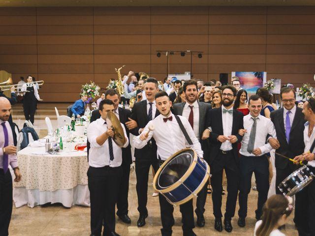 La boda de Óscar y Leslie en Alzira, Valencia 305