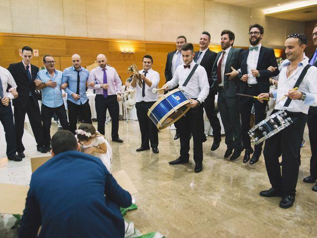 La boda de Óscar y Leslie en Alzira, Valencia 306