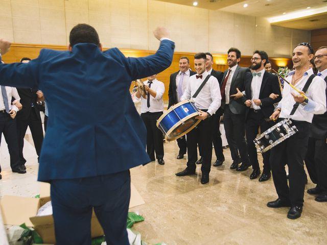 La boda de Óscar y Leslie en Alzira, Valencia 307