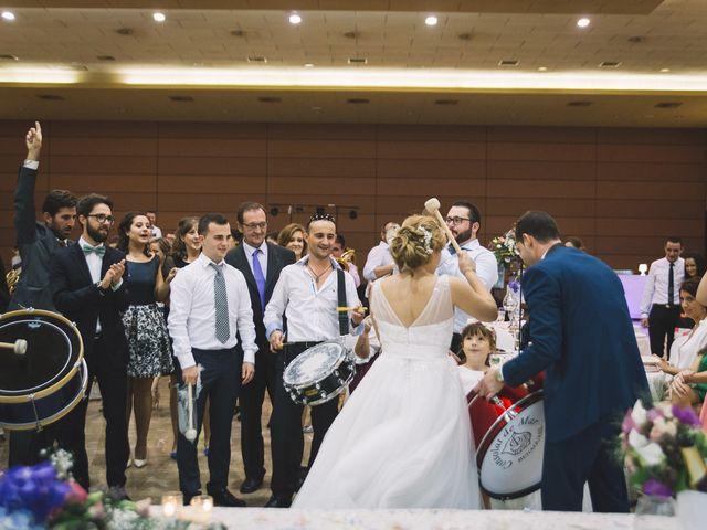 La boda de Óscar y Leslie en Alzira, Valencia 308