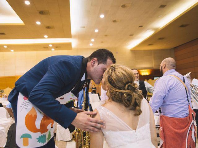 La boda de Óscar y Leslie en Alzira, Valencia 319