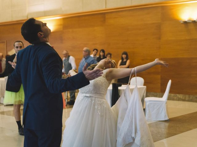 La boda de Óscar y Leslie en Alzira, Valencia 323