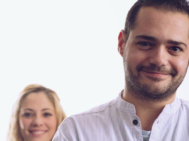 La boda de Óscar y Leslie en Alzira, Valencia 324