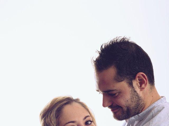 La boda de Óscar y Leslie en Alzira, Valencia 327
