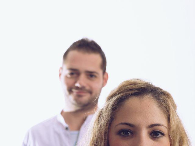 La boda de Óscar y Leslie en Alzira, Valencia 329
