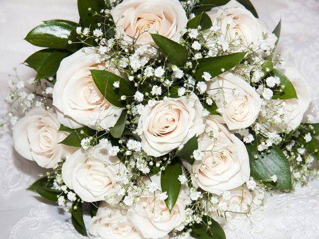 La boda de Carlos y Estela en Yunclillos, Toledo 1