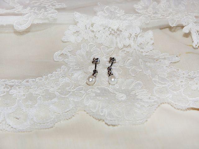 La boda de Carlos y Estela en Yunclillos, Toledo 2