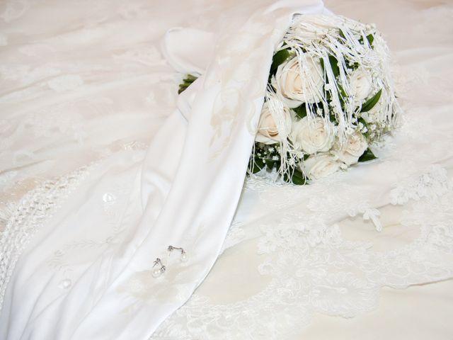 La boda de Carlos y Estela en Yunclillos, Toledo 3