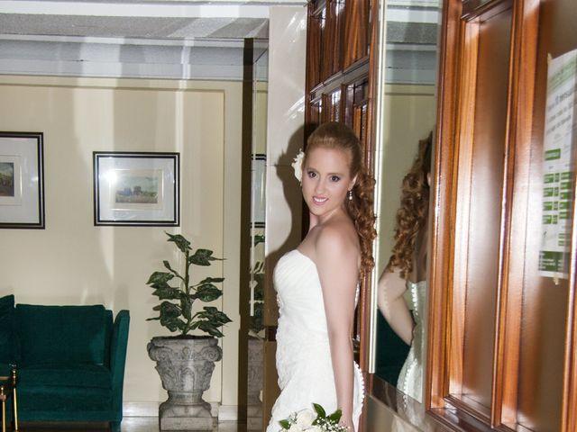 La boda de Carlos y Estela en Yunclillos, Toledo 15