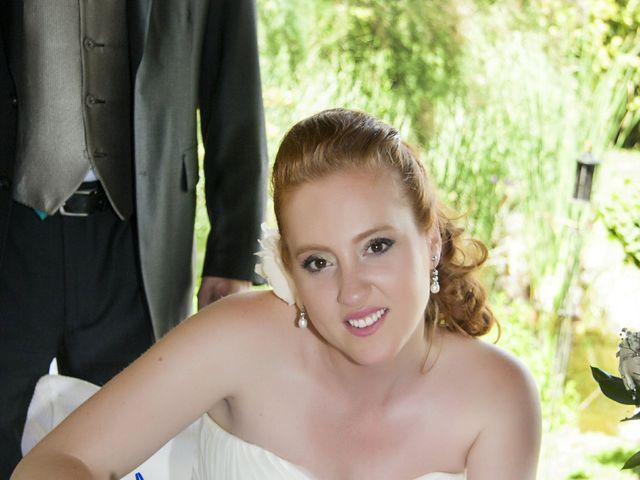 La boda de Carlos y Estela en Yunclillos, Toledo 40
