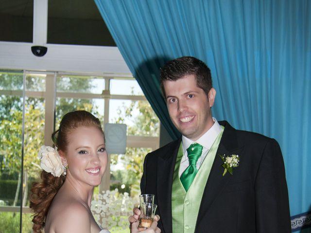 La boda de Carlos y Estela en Yunclillos, Toledo 71