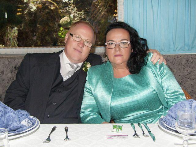 La boda de Carlos y Estela en Yunclillos, Toledo 72