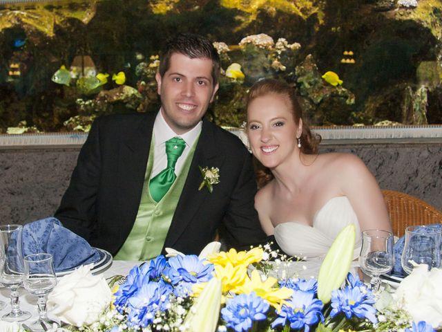 La boda de Carlos y Estela en Yunclillos, Toledo 73