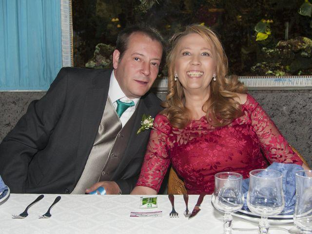 La boda de Carlos y Estela en Yunclillos, Toledo 74