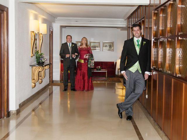 La boda de Carlos y Estela en Yunclillos, Toledo 100