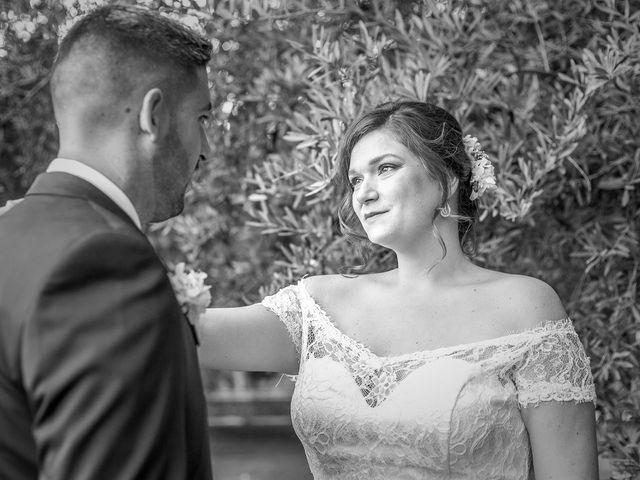 La boda de Patri y Fito