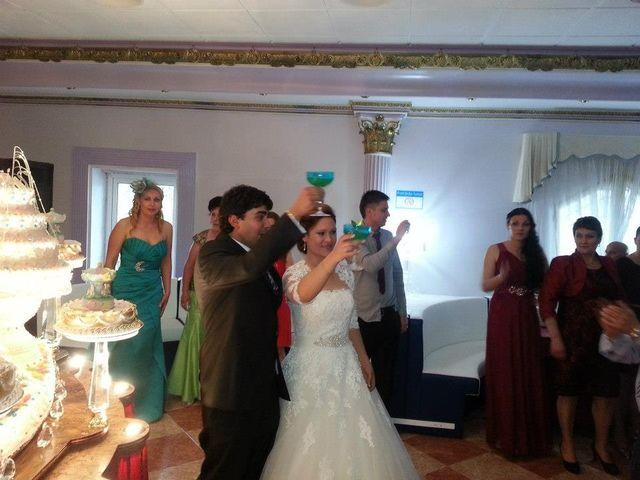 La boda de Manuel y Carmen en Alcácer, Valencia 1