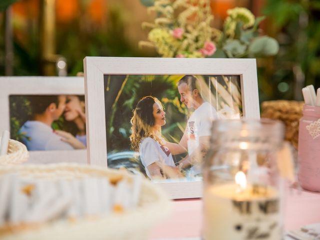 La boda de Bernardo y Mª del Mar en Alpera, Albacete 20