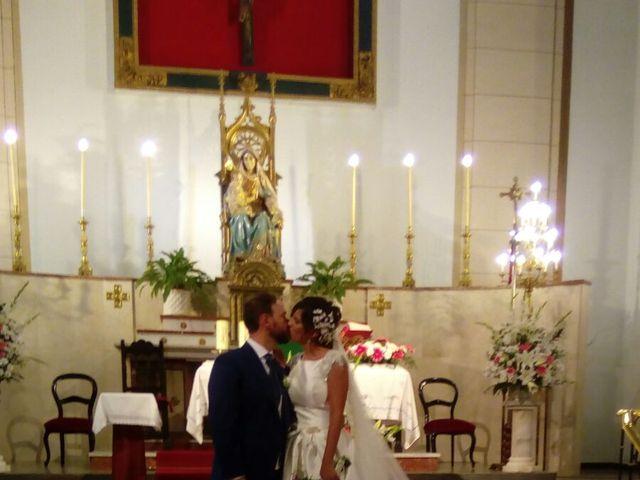 La boda de Pedro y Alicia en Jaén, Jaén 1