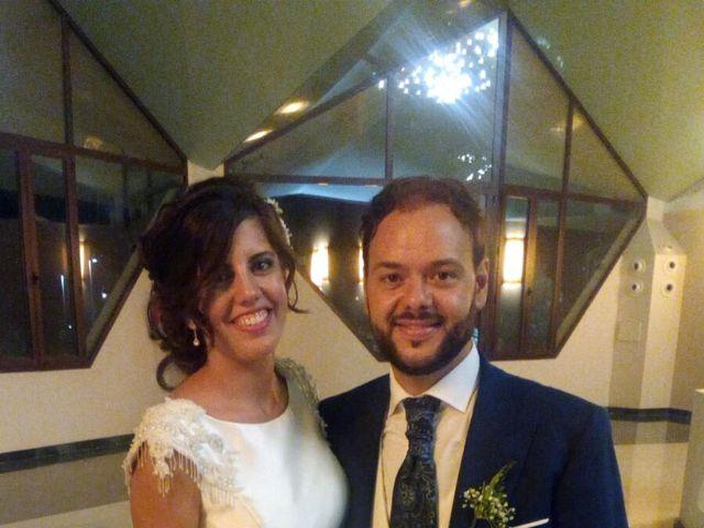 La boda de Pedro y Alicia en Jaén, Jaén 2