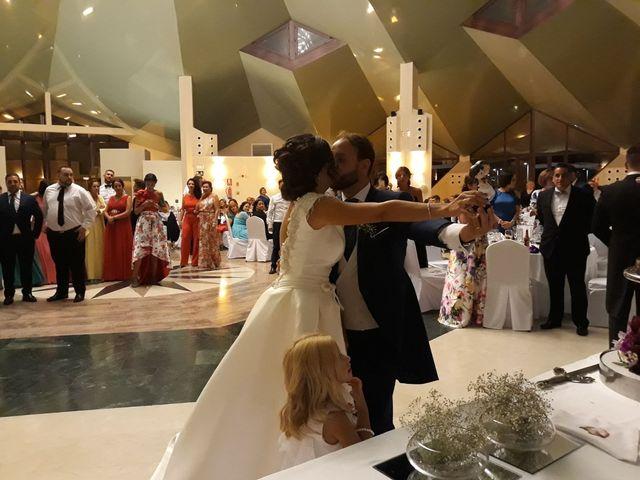 La boda de Pedro y Alicia en Jaén, Jaén 3