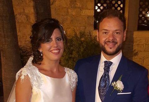 La boda de Pedro y Alicia en Jaén, Jaén 6