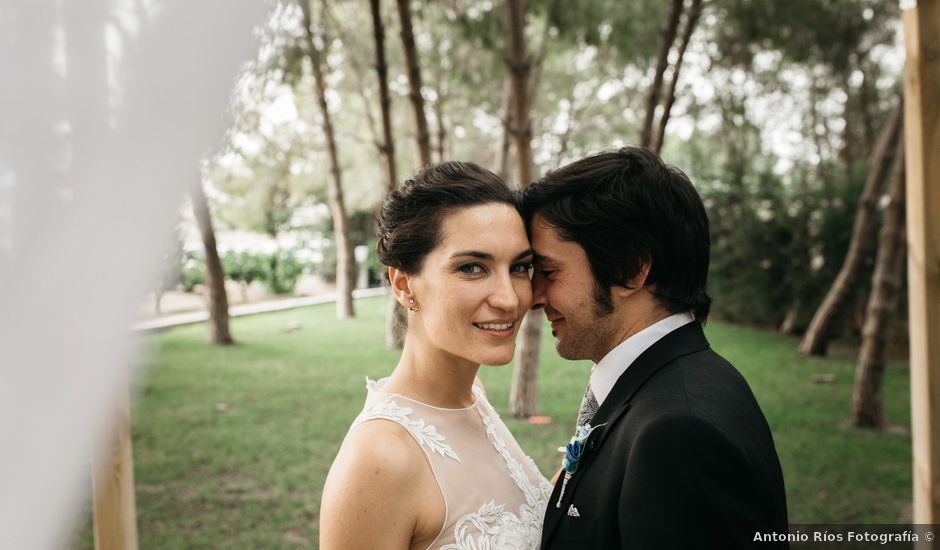 La boda de Jona y Gala en Murcia, Murcia